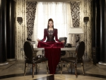 Lana Parrilla as Evil Queen