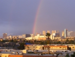 __Las Vegas Strip Rainbow_Oct_2011__