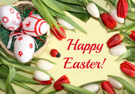 Images Of Happy Easter 3d Wallpaper