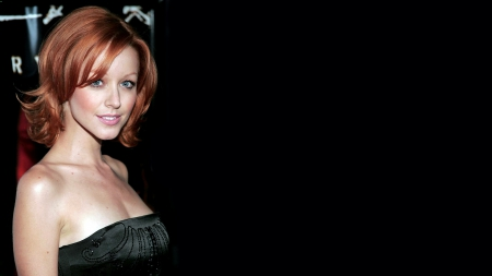 lindy booth supernatural