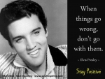 ELVIS Words of his wisdom
