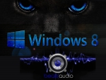 windows 8 / design / blue beatz