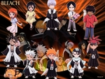 ultimate cute bleach