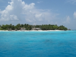 Reethi Beach Maldives
