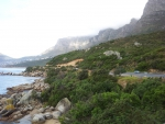 The Twelve Apostles. South Africa