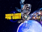 Borderlands The Pre-Sequel !