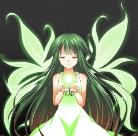 Green Light - Other & Anime Background Wallpapers on ...