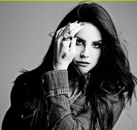 Lovely Lana Del Rey - Other & People Background Wallpapers ...