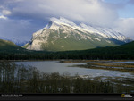 Mount Rundle - Carboniferus period