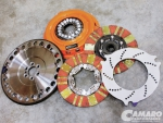 Twin Disc Clutch Set