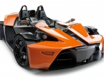 Concept car KTM _Crossbow