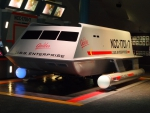 Shuttlecraft Galileo from Star Trek: The Original Series