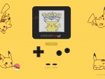 Pokemon Yellow Gameboy Color