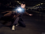 10th Doctor Cosplay