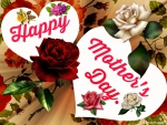 HAPPY MOTHER'S DAY TO ALL DN MOTHERS.