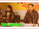 fAMOUS GHAZAL SINGER PAIR INDIA