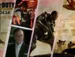 Call of Duty: Advanced Warfare Wallpaper (v2)