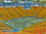 the smith spectrum arena at university of utah hdr