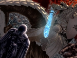 Femto Vs Skull Knight