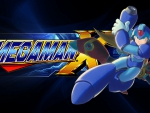 Mega Man X Wallpaper