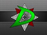 Doppler Army Symbol Wallpaper