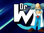 Dr.Wily Wallpaper 1