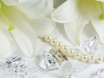 Pearls and marriage