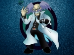 Dr.Wily Wallpaper 2