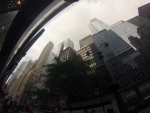 New York City Skyline (GoPro)