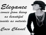Elegance of Coco