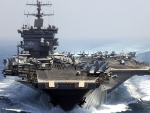 the uss enerprise aircraft carrier