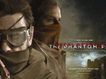 Metal Gear Solid Phantom Pain Snake And Ocelot