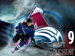 Matt Duchene - Colorado Avalanche