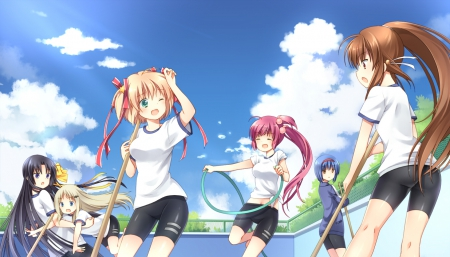 billiards anime wallpaper - photo #17