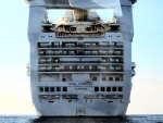 Stern of Star Princess f2