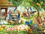 Cider Makers
