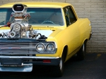Blown El Camino