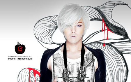 g-dragon album - asia, people, singer, korean