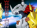 Wargreymon Wallpaper
