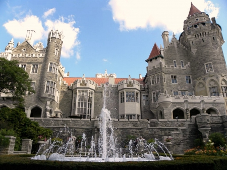 Casa loma castle toronto other architecture for Casa loma mansion toronto