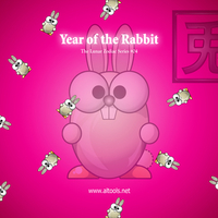 ALTools Year of Rabbit