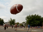 Football Parade Balloon