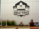 The Pro Football Hall of Fame