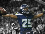 Richard Sherman aka interception leader 2013-2014