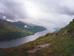 Loch Long - Scotland