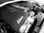 BMW E46 M3 Modded Engine