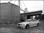 BMW E46 M3 Industrial