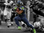 Marshawn Lynch: Seattle Seahawks running back