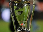 THE MLS CUP