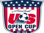 THE U.S. OPEN CUP OF SOCCER